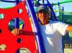 Rudy Estripeaut de Playtime Panama