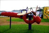 Parques Infantiles Panama en Bijao
