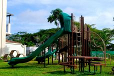 parque infantil en Puntarena