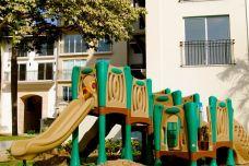 Buenaventura, puntarena parque infantil