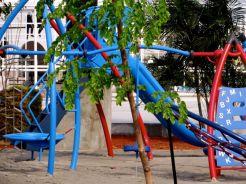 Parque Cinta Costera Colon - GameTime Panama02_1