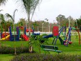 parques infantiles panama Bijao Toddler