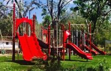 #parquesinfantilespanama #parques #exterior #infantiles #panama #playtime #juegos http://www.playtimepanama.com