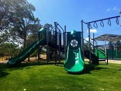 Parques Infantiles Panama por Playtime #parquesinfantilespanama - 37