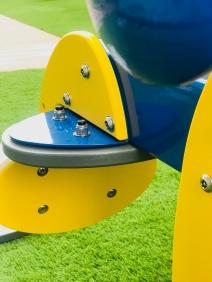 parques infantiles de calidad en panama - 1