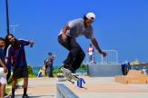 Parques Infantiles Panama - skatepark paseo marino colon - 4