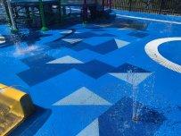 lifefloor panama pisos para piscinas splash pads superficie acuatico
