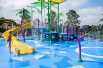 lifefloor panama pisos para piscinas splash pads superficies