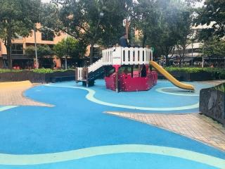 parques infantiles panama - pocket parks - parques bolsillos mini parques panama - 1