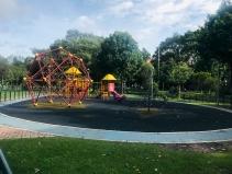 parques infantiles panama - pocket parks - parques bolsillos mini parques panama - 2