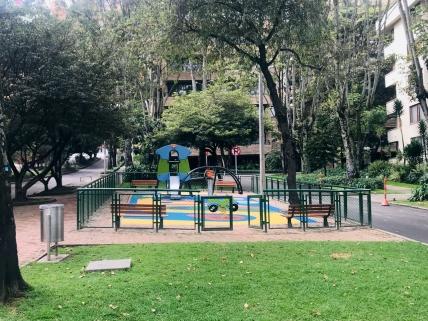 parques infantiles panama - pocket parks - parques bolsillos mini parques panama - 4
