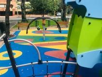 parques infantiles panama - pocket parks - parques bolsillos mini parques panama - 6