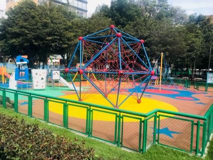 parques infantiles panama - pocket parks - parques bolsillos mini parques panama - 7