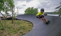 skateparks de fibra