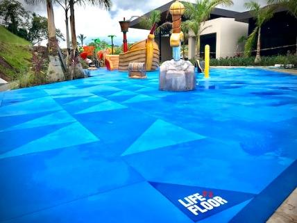 splash pad panama grupo roble golf gardens - 4