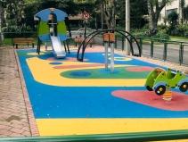 parques infantiles panama - pocket parks - parques bolsillos mini parques panama - 5